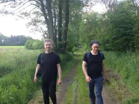 Christian und Stephan